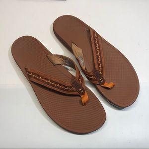 Chaco Women Playa Pro Leather, GUC